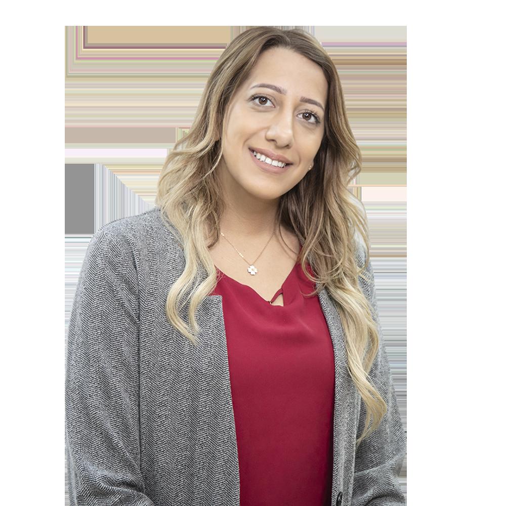 Eng. Diana O. Karmout