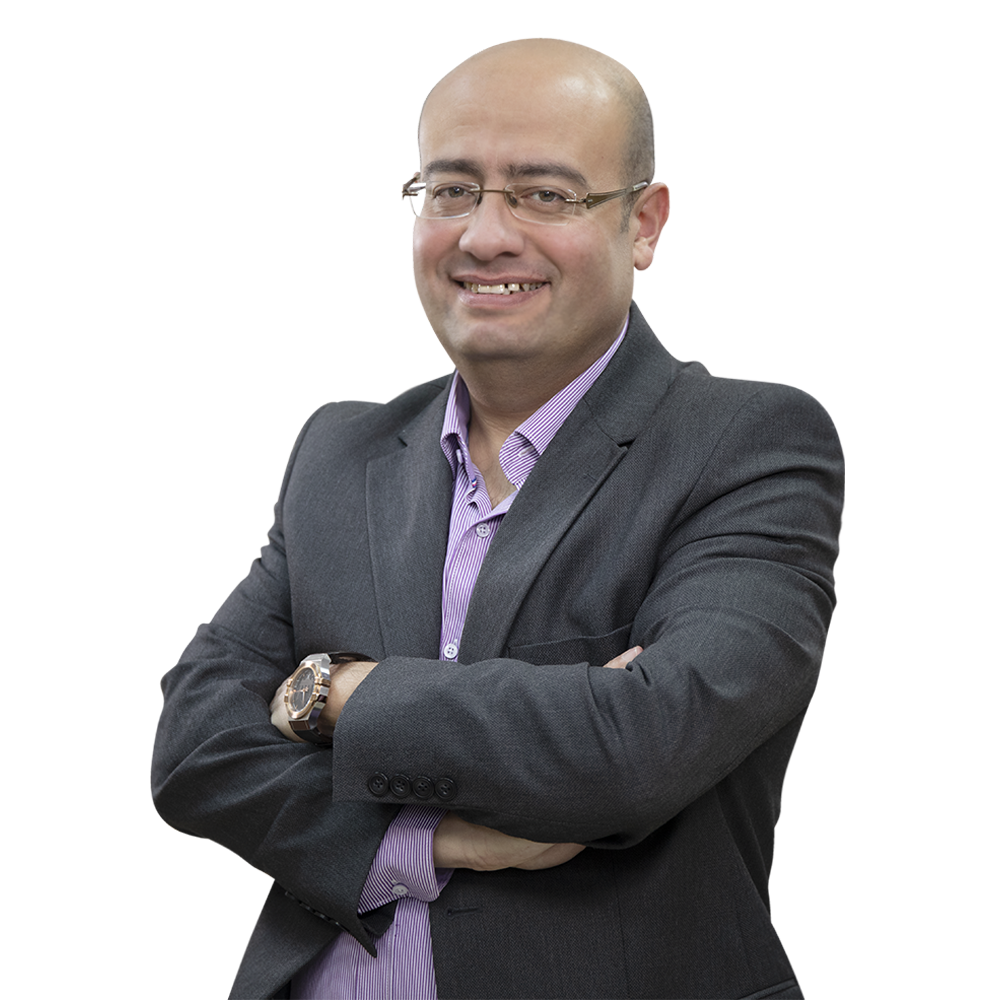 Dr. Murad S. Samhouri
