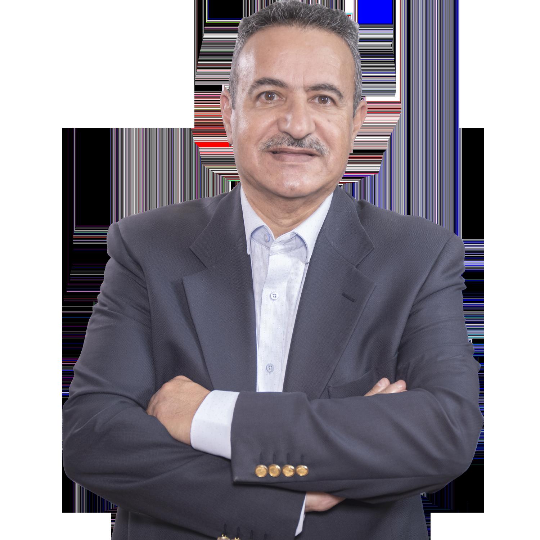 Yousef Kandah